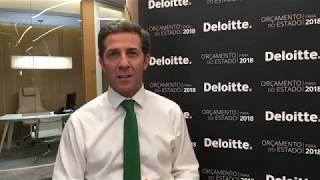 OE para 2018 | Live Impostos Indiretos (Afonso Arnaldo)