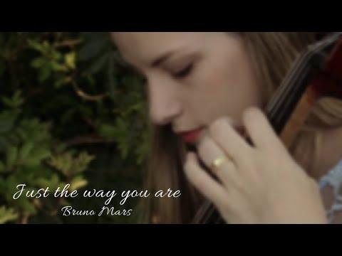 Just The Way You Are (Bruno Mars) Música Para Casar Por Symphony Produções Musicais