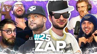 PUNCH SUR PUNCH - LE ZAP #25