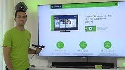 freenet TV connect - Hilfe bei Problemen mit der Einrichtung