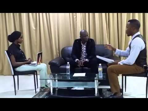 The youngest Activist In Abia State ( Hon Dennis Rowland Interview )