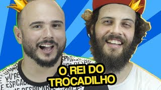 Baixar PODE RIR! BATALHA DE TROCADILHOS (COM DIOGO DEFANTE)