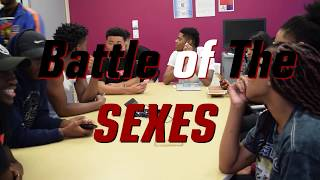 Battle of The Sexes - CAU CODE - Clark Atlanta University | S2E2