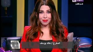 خالد يوسف عن وفاة محمود عبد العزيز: خسارة فادحة للفن