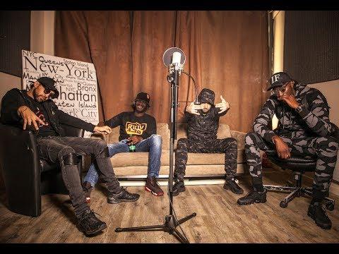 Youtube: Ghetto Phénomène – Freestyle En Catimini