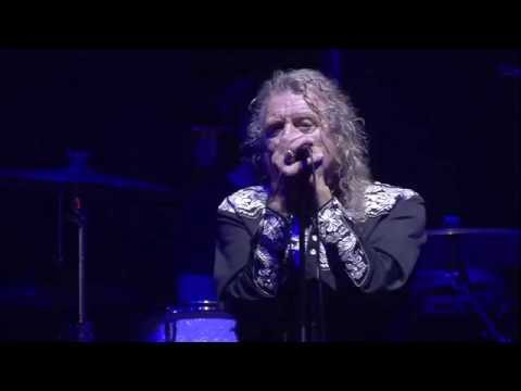 Robert Plant and The Sensational Space Shifters - Live at NOS Alive