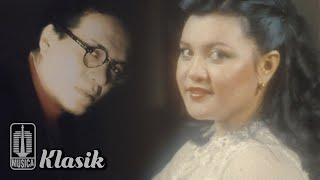 Broery Pesulima & Emillia Contessa - Bunga Anggrek (Official Lyric Video)