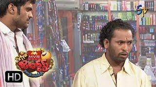 Kiraak RP Performance   Jabardasth   11th November 2016    ETV  Telugu