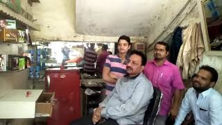 2019 fir aek bar modi srkar har har modi gar gar modi is my shop modi fan in Solapur(2)