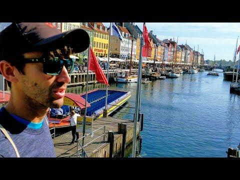 Free Walking Tour Of Copenhagen