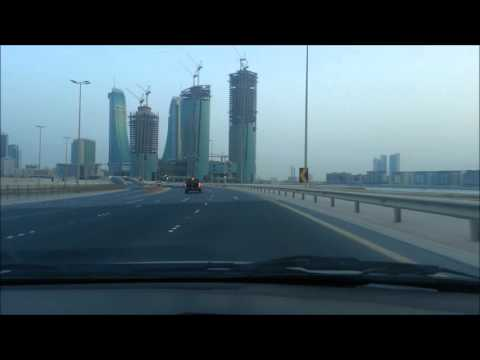 Bahrain and its amazing cars and bikes