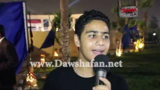 مروان طارق : يغني مابلاش اللون دا معانا