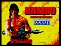 Rambo ZX Spectrum Walkthrough Directors Commentary