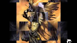 Legend of the Dark and Black Angels (Dark Angel Mix)(My Own Song)