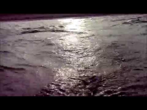 Scottish Kayak Fishing. Part 38. Fishing A Lumpy Sea At Berwick Upon Tweed