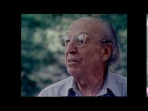 Aaron Copland Plays Appalachian Spring and Interview