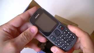Nokia 100 - déballage | par Top-For-Phone.fr