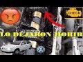 POINTER 1.6 CRUELDAD AUTOMOTRIZ | POR NO CAMBIAR EL ACEITE
