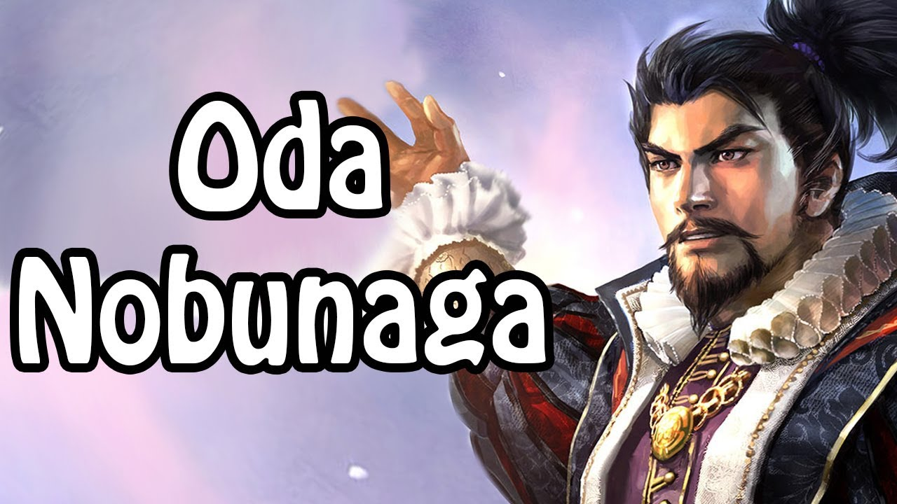 Oda Nobunaga: The First Unifier of Japan (Japanese History Explained)