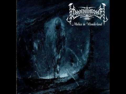 Raventhrone - The Stargazer (Chastise the Absolute)