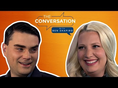 The Conversation Ep. 10: Ben Shapiro
