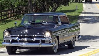 1956 Plymouth Belvedere Lost in the 50s