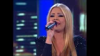 Dejana Eric - Ne znam sta si tugo moja - (Live) - ZG 2012/2013 - 06.04.2013. EM 30.