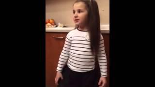 САМАЯ умная девочка в Мире !