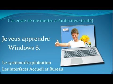 Cours informatique debutant - Nettoyage fichiers temporaires ...