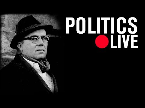 Liberalism, conservatism, and the American founding | LIVE STREAM
