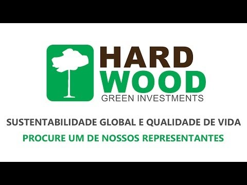 VÍDEO HARDWOOD GREEN INVESTMENTS