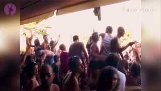 Oliver Lang [DanceTrippin] Bora Bora Ibiza DJ Set