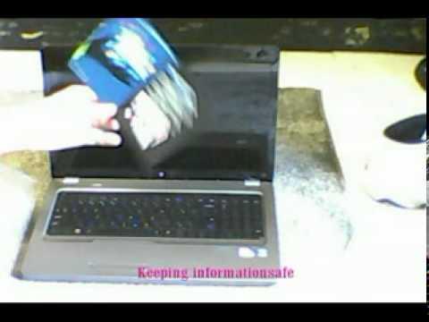 HP G72-259WM Notebook Update