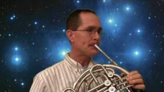 Andante by Mendelssohn, Steve Park-Horn
