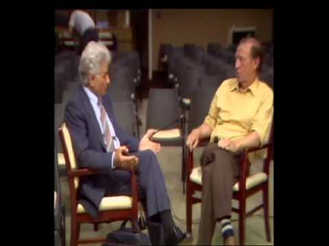 Jacques Derrida and Raymond Williams (2/2)