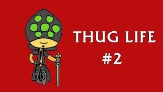 League of Legends Thug Life Compilation -  Lol Thug Life #2