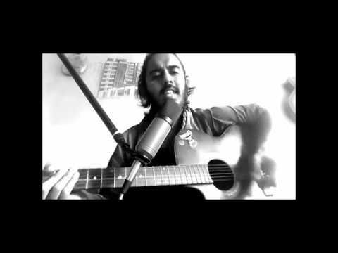 Kabhi Aana Tu Meri Gali - Pratik Ghore / Euphoria Acoustic Guitar Cover