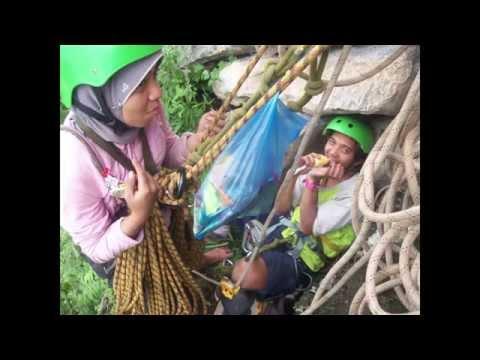 "Ekspedisi Tebing Ilas Merah 2014 ""WANADRI"""