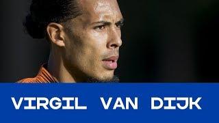 Nations League: Virgil van Dijk vol vertrouwen