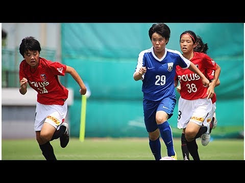 Urawa Reds Vs Gamba Osaka Youtube