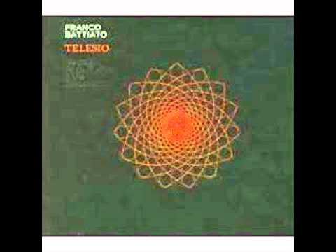 Prologo.wmv Franco Battiato Telesio