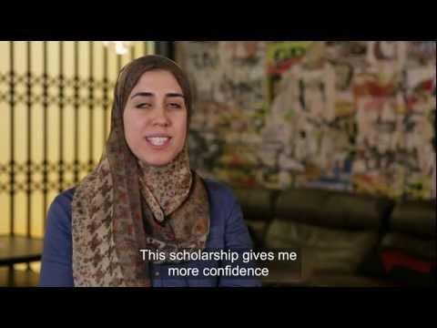 Google EMEA Scholarships