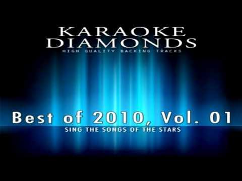 Cavo-Let It Go (Karaoke/Instrumental)
