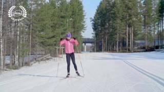 Kerttu Niskanen | Vapaa hiihtotyyli | Valio Akatemia