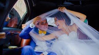 Наша свадьба - как это было?