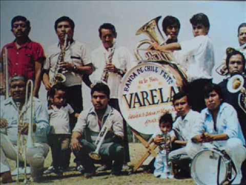 Banda Del Chile Frito - YouTube