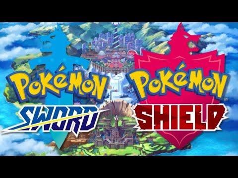 Let's Play Pokemon Sword: Episode 8