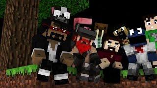 """Клип Minecraft """" Эроино """" #2"""
