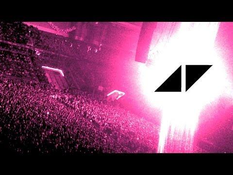 Avicii - Tele2 Arena March 1 2014 [Intro & Highlights]