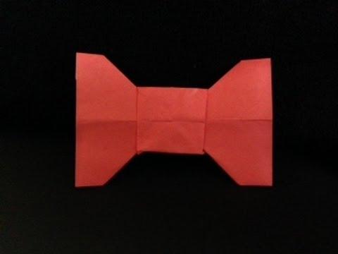 ハート 折り紙 : リボン 折り紙 簡単 : youtube.com